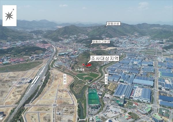 사진1.김해유하리유적발굴조사지점.jpg