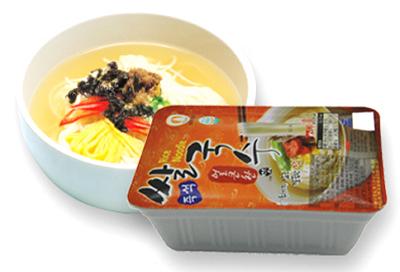 라면, 주스에 이어 쌀국수·시리얼도 입맛대로 골라먹는다!