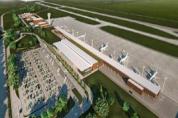 마추픽추 관문공항, 한국의 기술과 지식으로 짓는다
