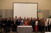 제4차 한-인도네시아 ODA 통합정책협의회 개최