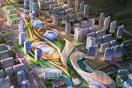 도시 디자인을 높이기 위해 신규 공공택지에 3D 계획 적용
