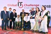 정보기술 선도하는 한·아세안 등 20개국 장애청소년들이 부산에 모여 축제의 장을 연다!
