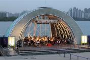 한강 곳곳이 한 여름 밤 낭만적 무대로…서울시, 6월 한 달 무료 공연