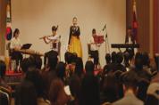 부산박물관, 7월 부산 문화가 있는 날 공연 개최 -  가야금과 바이올린이 만나는 시원한 콘서트!
