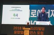 2018 제로에너지빌딩 융합얼라이언스 포럼 개최