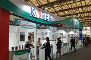경상남도, 상해 국제식품박람회에서 경남식품 인기몰이
