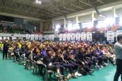 제22회 경상남도장애인생활체육대회 개최