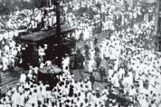 제93주년 6․10만세운동 기념식