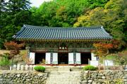 「예천 용문사 대장전과 윤장대」국보로 승격