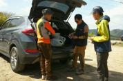 동부지방산림청, 입산자 실화에 의한 산불예방 단속 강화