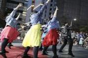 서울시, 11일(토) 청계천서 8개 팀 거리공연 '2019 봄나들이 버스킹'