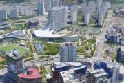 경상남도, 경남혁신도시(경남다온시티) 시즌2 선도도시 육성