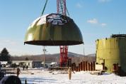 원전해체산업을 원전산업계의 미래 먹거리로