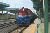 김 지사, 느림보열차…경전선 전철화 공감 확산