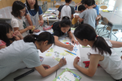 국립생물자원관, 여름방학 생물다양성 교육과정 개설