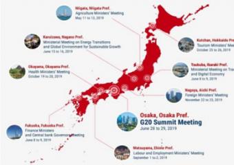 G20 최초로 환경장관 회의 열린다